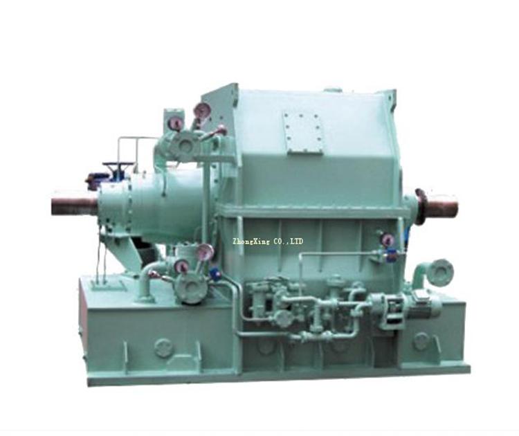 调速型耦合器_液力传动装置