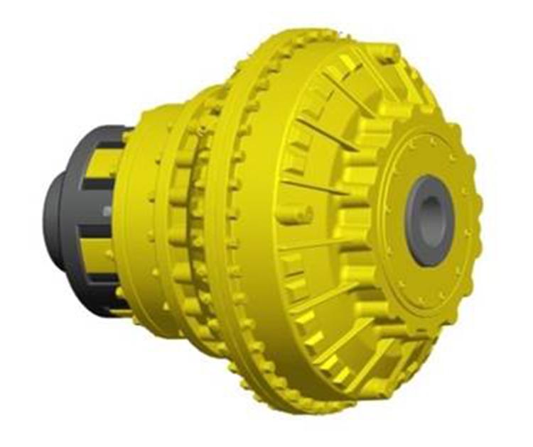 GY2电液力驱动耦合器让设备出现漏油现象的时间延迟3倍