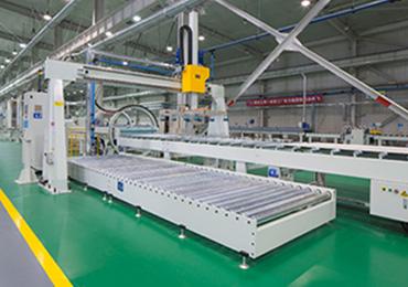 拥有先jin的硈hang资鱶hi砂生chan线、di压铸造设备生chan液力ou合器zhuyao零jian。